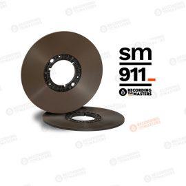 "NEW RMGI PYRAL BASF RTM SM911 1/4"" 2500' 762m 10.5"" Pancake NAB Eco Pack R34130"