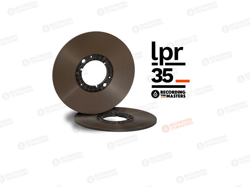 NEW RMGI PYRAL BASF RTM LPR35 1/4″ 3608′ 1100m 10.5″ Pancake NAB ECO Pack R34530