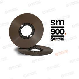 "NEW RMGI PYRAL BASF RTM SM900 1/4"" 2500' 762m 10.5"" Pancake NAB ECO Pack R34630"