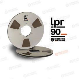 """NEW RMGI PYRAL BASF RTM LPR90 1/4"""" 3608' 1100m 10.5"""" Metal Reel NAB Hinged Box R38520"""