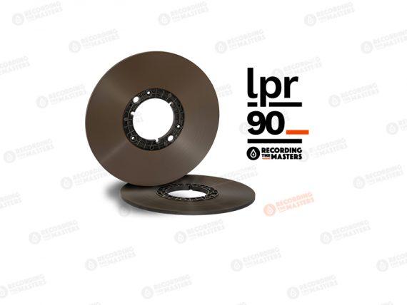 "NEW RMGI PYRAL BASF RTM LPR90 1/4"" 3608' 1100m 10.5"" Pancake NAB ECO Pack R38530"