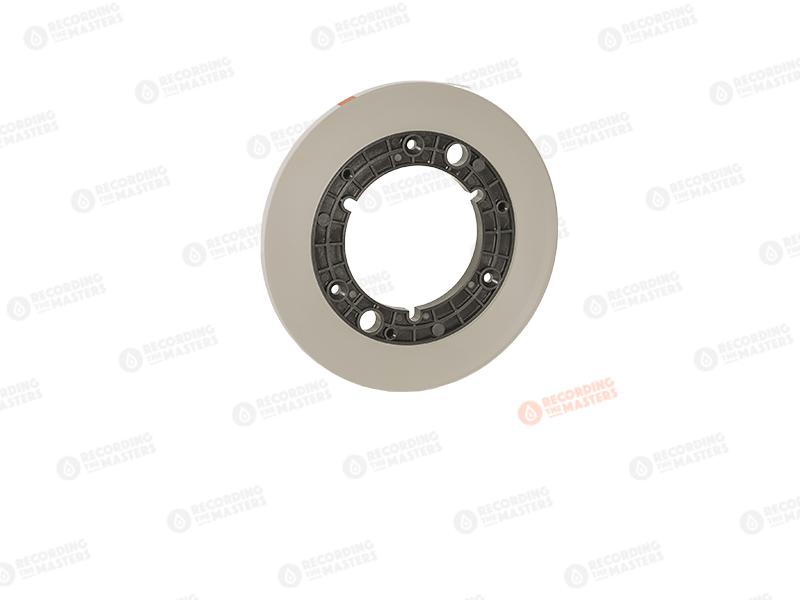 NEW RMGI PYRAL BASF RTM Leader Tape 1/4″ 820′ 250m NAB White R39103