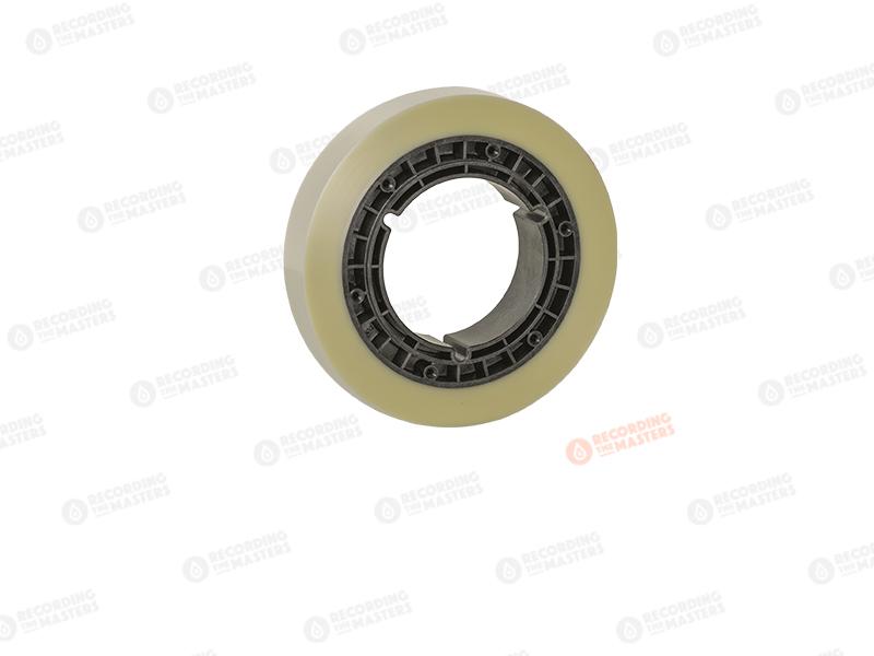 NEW RMGI PYRAL BASF RTM Leader Tape 1″ – 25,4mm 250m NAB Transparent R39121