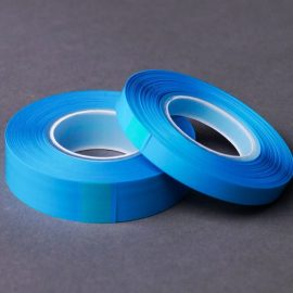 "NEW RMGI PYRAL BASF RTM Splicing Tape 1/4"" 82' 25m Blue R39200"