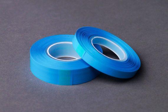 "NEW RMGI PYRAL BASF RTM Splicing Tape 1/4"" 82' 25m Blue R39200"