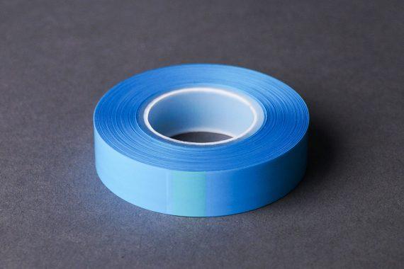 "NEW RMGI PYRAL BASF RTM Splicing Tape 1/2"" 82' 25m Blue R39210"