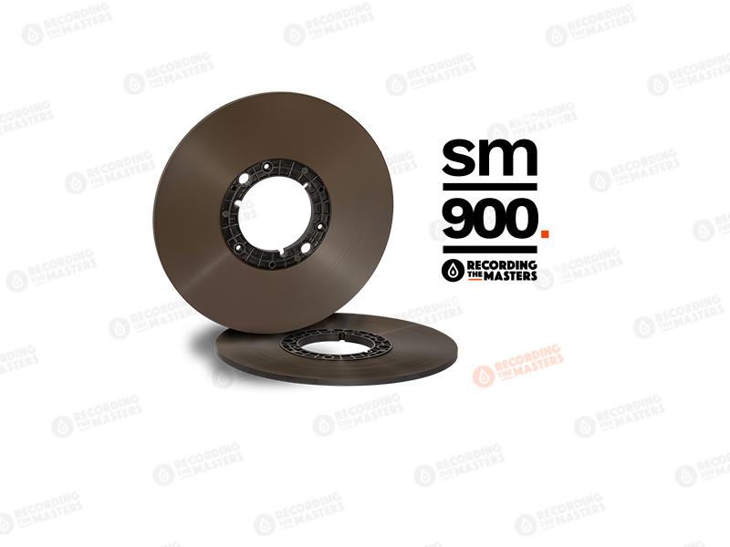 NEW PYRAL BASF RTM SM900 1/4″ 3608′ 1100m 11.5″ Pancake NAB ECO Pack R34639