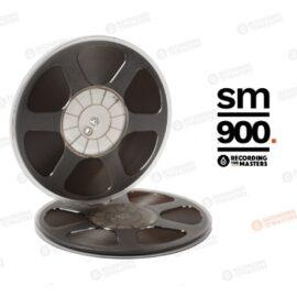 NEW RMGI SM900 1/4″ 2500′ 762m 10.5″ Plastic Reel Trident Hinged Box R34621